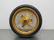 #0983 - 2008 07 08 Aprilia RSV 1000R  OZ Forged Front Wheel