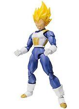 *NEW* Dragon Ball Z: Super Saiyan Vegeta Premium Color Ed S.H.Figuarts Figure
