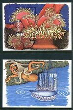 St vincent 1280- 2181, MNH, Marine Life See Anemones  Physalia x12524