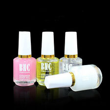 Nutrition Oil Softener Base Top Coat for Nail Art Polish Treatment Care Set