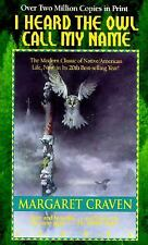I Heard the Owl Call My Name - Margaret Craven (Paperback)
