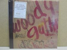 JAY FARRAR/WILL JOHNSON New Multitudes Songs of Woody Guthrie LP BN Uncle Tupelo