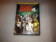 Scary Movie 4 (2006) DVD - ex noleggio