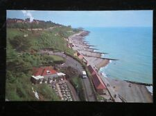 POSTCARD SUSSEX EASTBOURNE HOLYWELL RETREAT