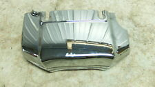 10 Kawasaki VN1700 VN 1700 A Vulcan Voyager front left engine head valve cover