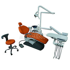 Dental Unit Chair Implant Leather Computer Controlled Handpiece DC Motor FDA CE