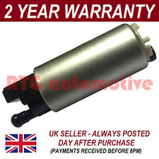 HARLEY DAVIDSON ROAD KING POLICE 1450 FLHPEI FLHPI 2002-06 IN TANK 12V FUEL PUMP