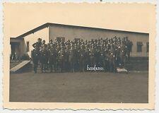 Foto Musikkorps-Luftwaffe    2.WK  (D289)