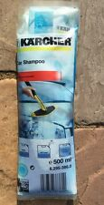 Kärcher 500ml Concentrate Car Shampoo Pressure Washer Detergent Pouch