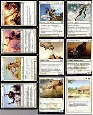 Lot 40 Cartes Magic The Gathering (tbe) - Lot 1
