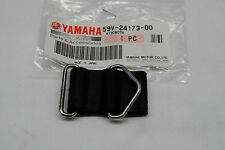 OEM YAMAHA FUEL TANK STRAP BAND TT 225 350 600 YZ 80 100 125 250 490 IT 465 PW