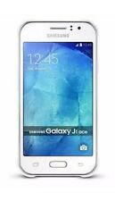 BRAND NEW SAMUNG GALAXY J1 ACE 4GB- SM-J110H/DS- WHITE SMART PHONE