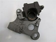 2006 Honda CBR 600 F4i- Rear brake Caliper & bracket