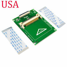 "CF Compact Flash Card to 1.8"" ZIF Adapter for iPod 5G 6G Video Toshiba HDD"