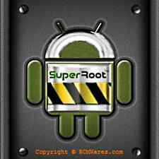 SuperRoot DIY (Do It Yourself Android Rooting Root Cell Phone Software)