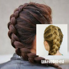 Fashion Magic Hair Twist Styling Clip Stick Bun Maker Braid Tool Hair Accessorie