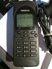 Nokia 2110  T*** SIM D1  Heft in D + GB Lader super ok gebr Art. 51 P