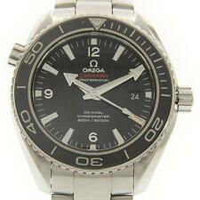 Authentic OMEGA REF. 232 30 46 21 01 001 Seamaster Planet Ocean  #260-001-797...
