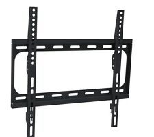 Fixed/Flat TV Wall Mount Bracket For 32-55 Inches LCD/LED/PLASMA Flat TV