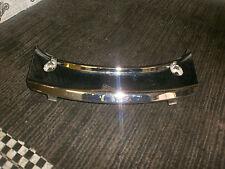 Peugeot Satelis EXECUTIVE 125 2008 chrome trim  part no 1176774000