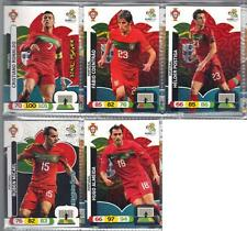 HELDER POSTIGA PORTUGAL PANINI ADRENALYN XL FOOTBALL UEFA EURO 2012 NO#