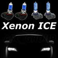 XENON Blanc Ampoules Phare glace 9005 9006 HB3 HB4