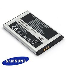 100% ORIGINAL SAMSUNG AB463651BU Li-Ion 960mAh Battery GT-C3310 PLAYER MINI 2