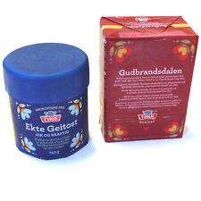 Ects Geitost y Gudbrandsdalen Geitost 1,750 kg noruego cheese