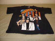 Diamond Rio T-Shirt Concert Tour-1994-Love A Little Stronger-Large-100% Cotton