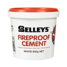 Selleys 850g Ready To Use Fireproof Cement