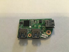 DAGM7TB1AB0 For Dell XPS L501X L701X L702X USB 3.0 Port Board  45M3V