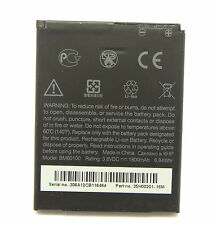 Original HTC One SV/desire 500 bm60100 1800mah 6.84wh 3,8v Battery batería