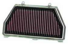 Kn air filter (HA-6007) Para Honda CBR600RR 2007 - 2014
