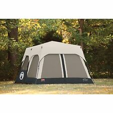 NEW Coleman Instant Rainfly Cover Tarp Accessory for 8 Person Tent 14 x 10-Feet