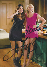 """Lake Bell Signed 4x6 Inch Photo """"What Happens in Vegas"""" Cameron Diaz Sexy!"""