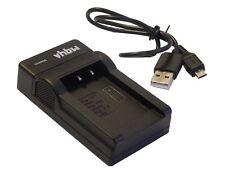 MICRO USB CARGADOR para Olympus PS-BLS1 / PS-BLS5, BLS-5