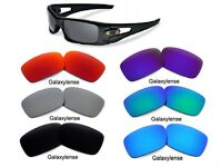 Galaxy Replacement Lenses For Oakley Crankcase 6 color Available Polarized