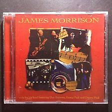 James Morrison - Live At Sydney Opera House - BRAND NEW AND SEALED CD