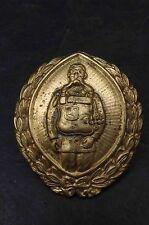 Frogman's 2ww medal