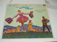 Record-The Sound of Music-RCA Victor-Red Seal-LSOD-2005-Pressed in New Zealand
