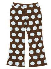 New Gymboree Girls Best Friend Flare Polka Dot Pants Size 7