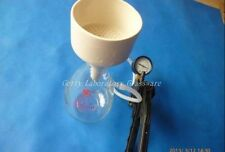 500ml Buchner Funnel Apparatus, Filting Funnel Kit, with hand vacuum pump