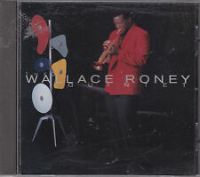 THE WALLACE RONEY QUINTET - same CD