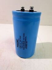 MALLORY CGS332T450X5L SCREW DOWN ELECTROLYTIC CAPACITOR 3300UF 450V *XLNT*