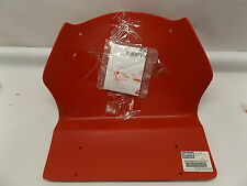 NOS YAMAHA SMA-8CR34-00-RD SKID PLATE ASSEMBLY RED SX500 SX600 SX700