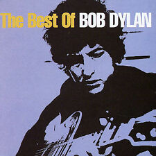 BOB DYLAN - THE BEST OF BOB DYLAN (AUDIO CD) [Import] NEW