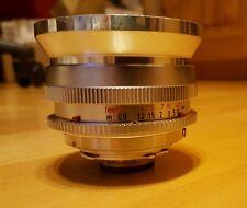 Schneider-Kreuznach Cutagon 28mm f4 schöner Zustand