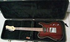 Jerry Reid Tradition Pro Signature Electric Guitar w/ TKL Hard Shell Case