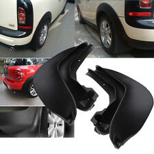 4pcs Mud Flaps Splash Guards Mudguards Fender For R60 2009-2015 Mini Countryman