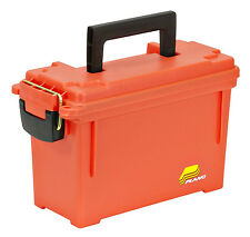Dry Storage Ammo Box First Aid Case Waterproof Container Boat Marine Flares NEW